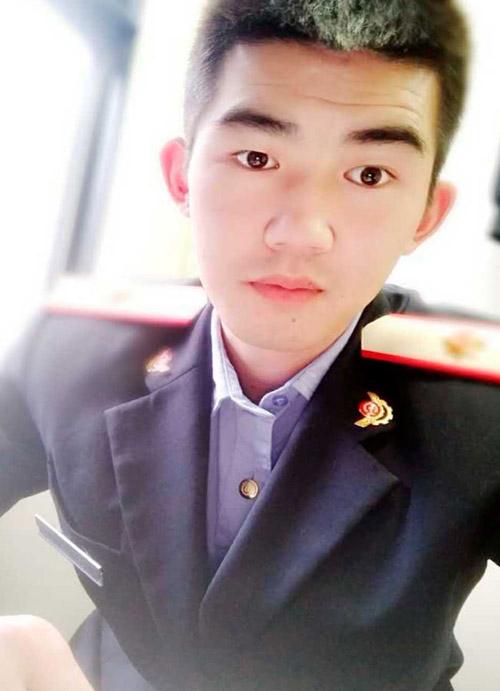 刘斌-西宁铁路局